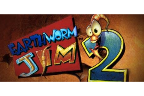 Earthworm Jim 2 for Windows (2009) - MobyGames