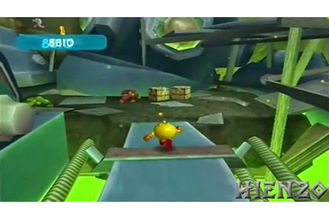 Pac-Man World 3 PS2 ISO Download | Fully PC Games & More ...
