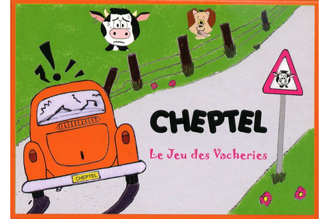 Cheptel | Board games, Cards, Family guy