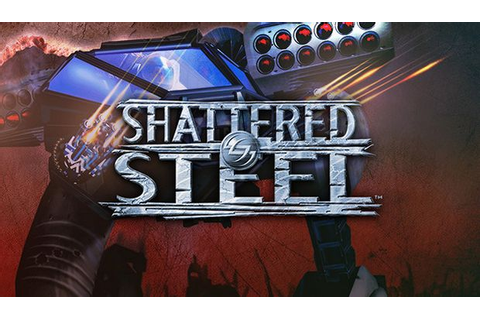 Shattered Steel Free Download « IGGGAMES