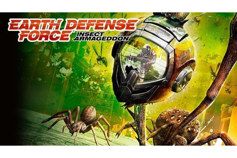 Earth Defense Force: Insect Armageddon GAME TRAINER +5 ...