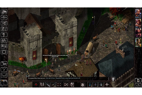 Baldur's Gate studio responds to harassment over trans ...
