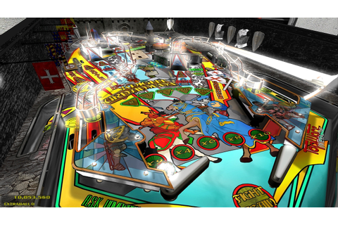 Download Dream Pinball 3D Full PC Game