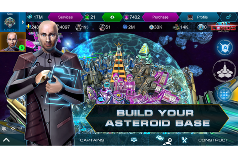 Astro Lords: Oort Cloud - Android Apps on Google Play