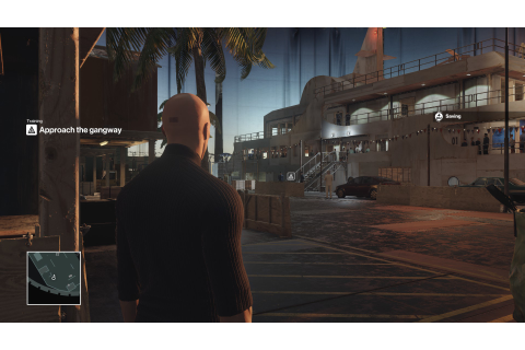 Hitman Episode One PlayStation 4 Review: The Art of Murder ...