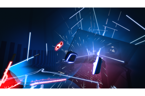Beat Saber Mixes Rhythm and Star Wars, Resulting in Epic ...