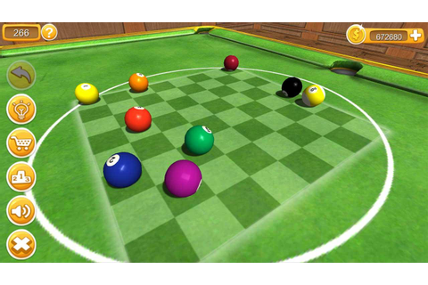 3D Ball Games 1.0 APK Download - Android Puzzle Games
