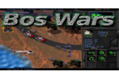Bos Wars Download Free Full Game | Speed-New
