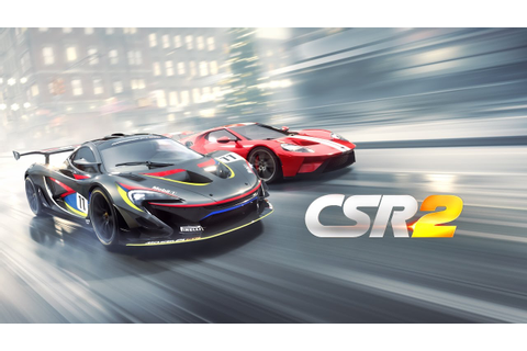 Play CSR Racing 2 on PC and Mac with BlueStacks Android ...