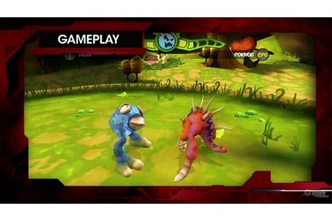 Spore Hero Video Review - YouTube