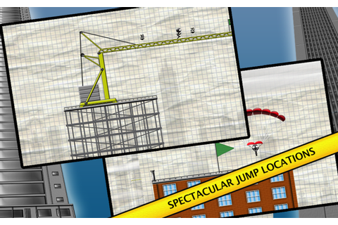 Stickman Base Jumper - Android Apps on Google Play