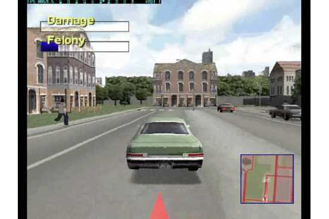 Driver 2 (PC) - YouTube