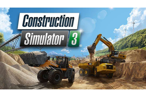 Construction Simulator 3 APK MOD Unlimited Money 1.2 ...