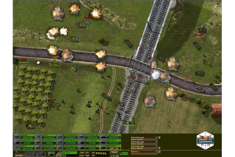 Close Combat Last Stand Arnhem PC Game Download Free Full ...