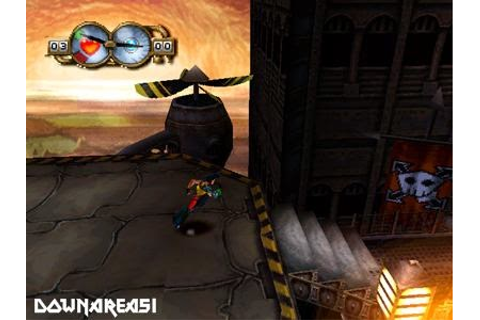 Wild 9 PS1 ISO - Download Game PS1 PSP Roms Isos and More ...