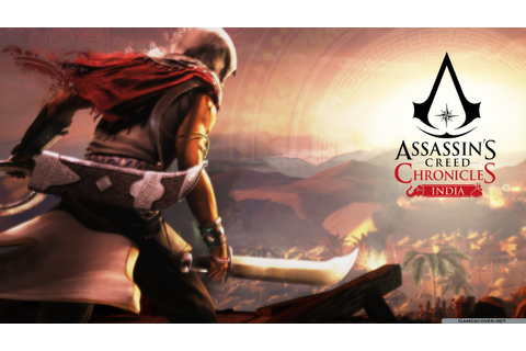 Assassin Creed Chronicles India Wallpapers | Playstation ...