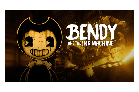 Bendy and the Ink Machine Game | PS4 - PlayStation