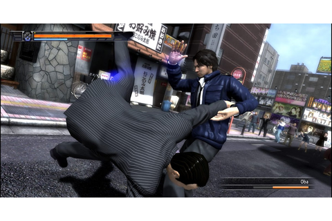 Yakuza 4 Remastered PS4 Review: The Best the Series Has to ...