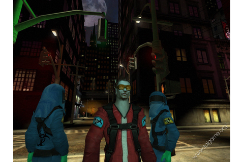 Vampire: The Masquerade - Bloodlines - Download Free Full ...