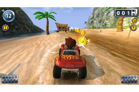 beach-buggy-blitz-cool-car-games - TuTeLoBajas