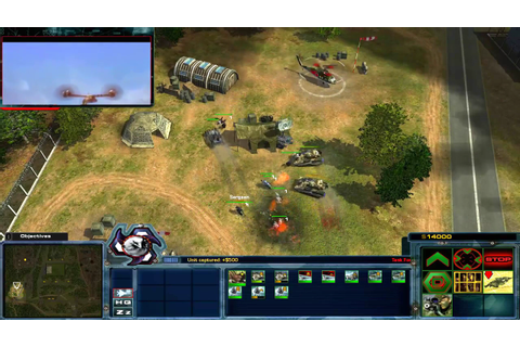 Act of War: High Treason Download Game | GameFabrique