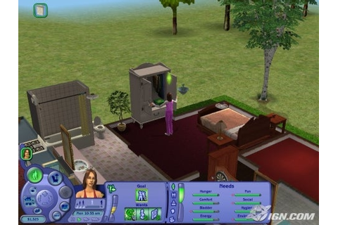 Games Ultra Torrent: The Sims Life Stories (PC) 2007