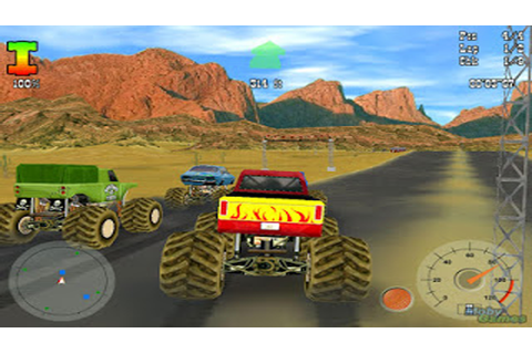 How To Pick Up Women With Monster Truck Games - Trend ...