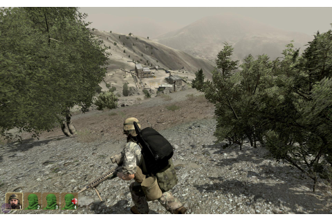 Arma II: Operation Arrowhead Review | bit-tech.net