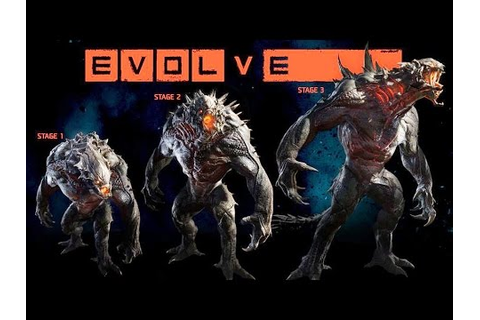 EVOLVE: My BEST Goliath Monster Game! (Gameplay ...
