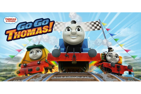 Thomas & Friends: Go Go Thomas APK 2.1 - Free Racing Game ...