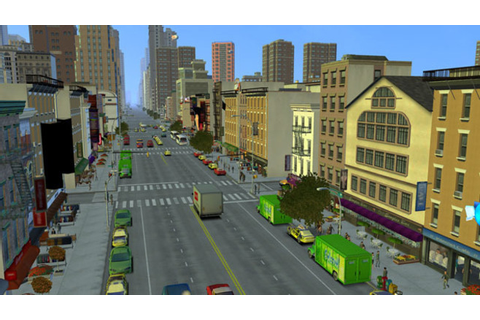 Tycoon City: New York | wingamestore.com