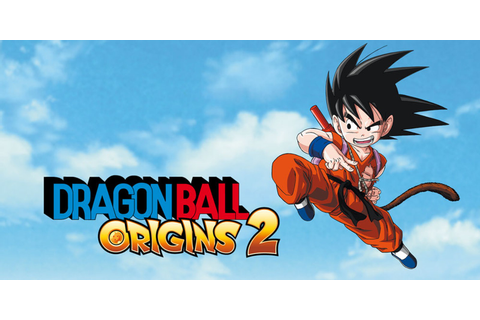 Dragon Ball Origins 2 | Nintendo DS | Jeux | Nintendo