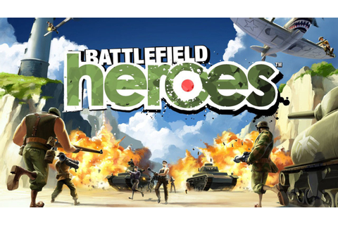 Battlefield Heroes Servers Shutting Down This July ...
