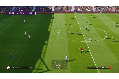 eFootball Pro Evolution Soccer 2020 PlayStation 4 Review