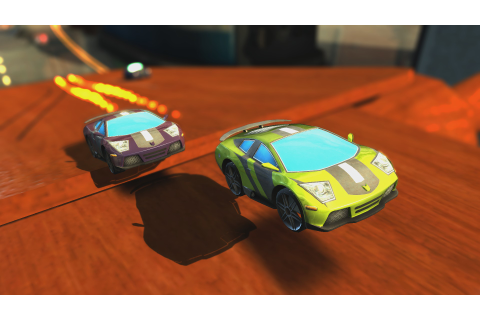 Super Toy Cars - Eclipse Games