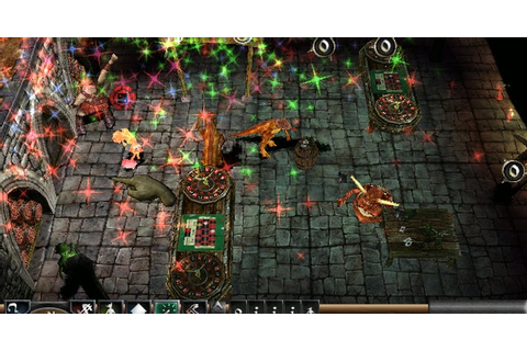 Dungeon Keeper 2 | Full Version Free Download - Buzzer PC ...