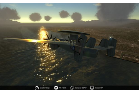 Flight Unlimited 2K18 Free Download PC Games | ZonaSoft