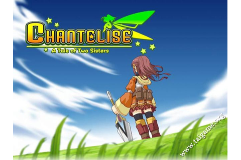 Chantelise - A Tale of Two Sisters - Download Free Full ...