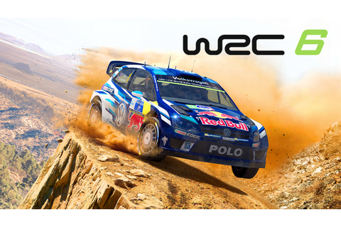 WRC 6 FIA WORLD RALLY CHAMPIONSHIP Pc Game - Download Full ...