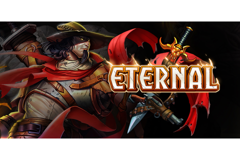 Eternal (video game) - Wikipedia