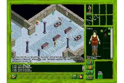 Geneforge Saga - PC Game Download Free Full Version