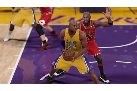 NBA 2K19 APK with Data+ OBB for Android Free Download ...