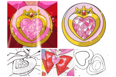 [SMVN WIKI] THE PRISM HEART COMPACT | SAILOR MOON VIETNAM ...