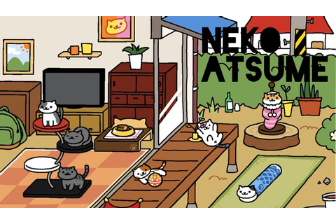 How To Be Pro At Neko Atsume (Without Learning Japanese)