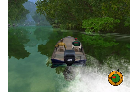 Rapala Pro Fishing Game - Free Download Full Version For PC