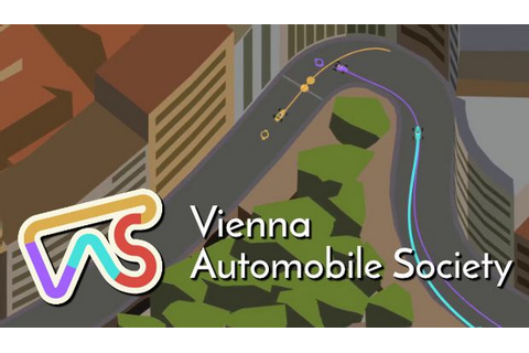 Vienna Automobile Society Free Download PC Games | ZonaSoft