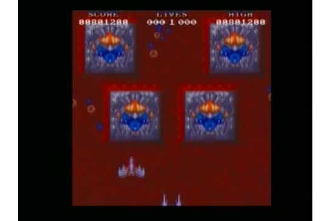 HYBRIS (AMIGA - FULL GAME) - YouTube