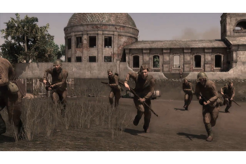 Red Orchestra 2 Heroes of Stalingrad Free Download ...