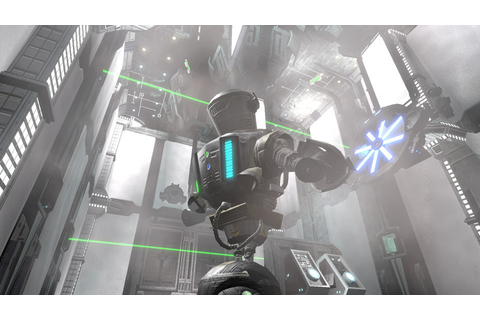 Download RoboBlitz Full PC Game