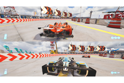 Xenon Racer torrent download v29.05.2019 incl. Grand Alps